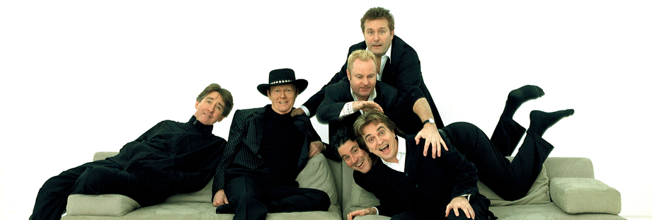 Tickets,Tickets, Konzertkarten The Best of Hollies - Live in Concert