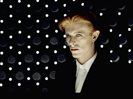 David Bowie Musical Lazarus